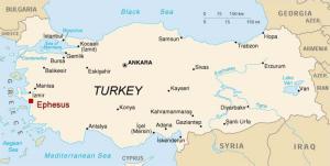 Eph Map